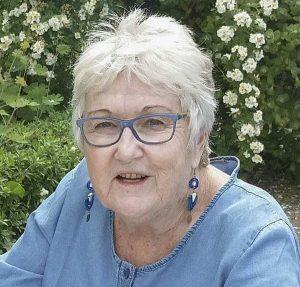 Margareta Edin